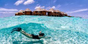 Elegir tu Luna de Miel – Destino Maldivas