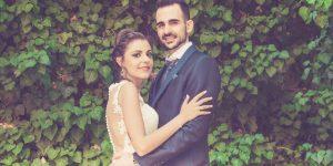 Elena + Antonio